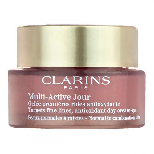 Clarins Multi-Active Jour Cream Gel 50 ml