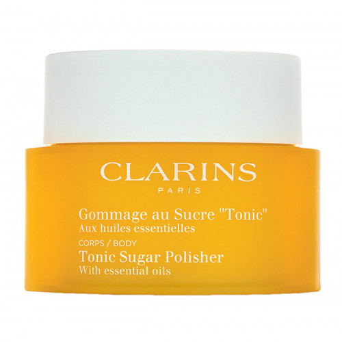 Clarins Tonic Body Polisher 250 g