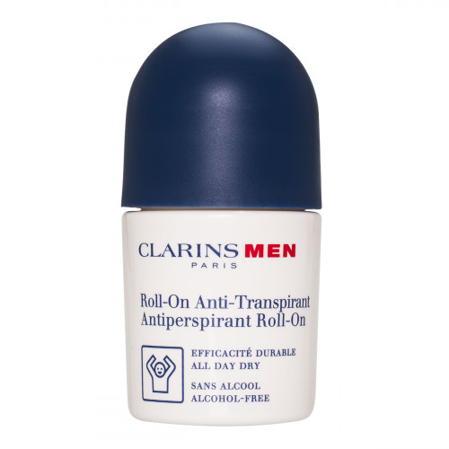 Clarins Deo Roll-On Men 50 ml