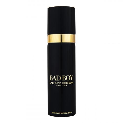 Carolina Herrera Bad Boy Deodorant Spray 100 ml
