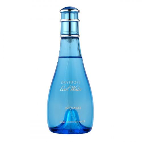 Davidoff Cool Water Femme Deodorant Spray 100 ml