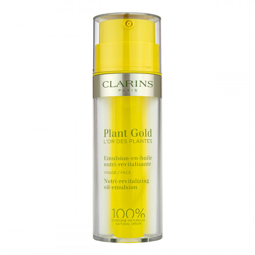 Clarins Plant Gold Nutri-Revitalizing Oil 35 ml