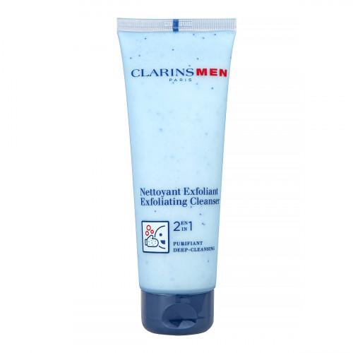 Clarins Men Exfoliating Cleanser 125 ml