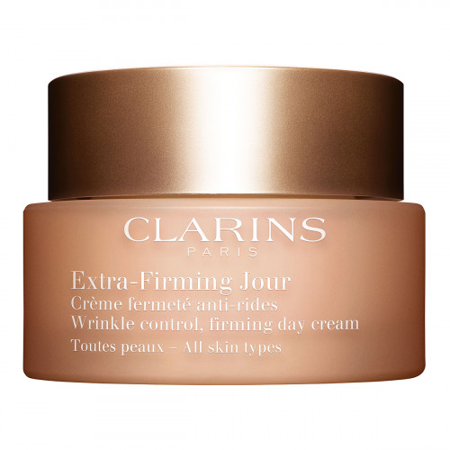 Clarins Extra-Firming Day Cream - All skin types 50 ml