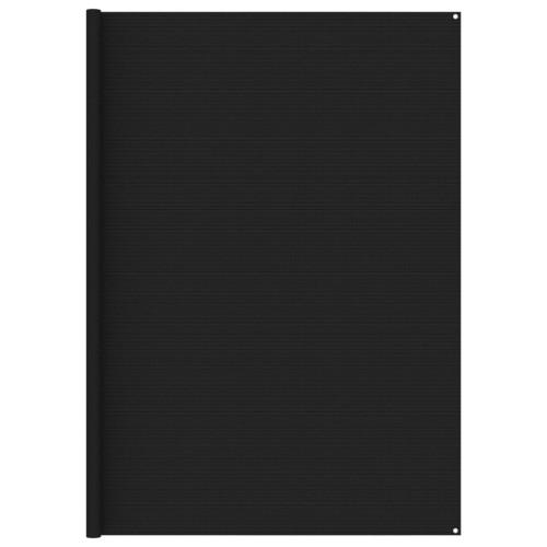 Dream Living Tältmatta 300x600 cm svart