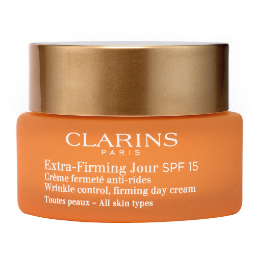 Clarins Extra Firming Day Cream all skin types SPF 15