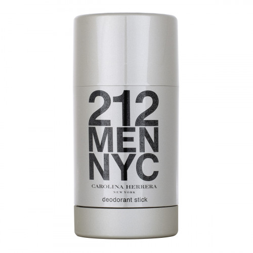 Carolina Herrera 212 Homme Deodorant stick 75 ml