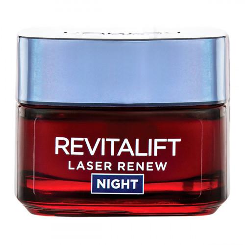 L'Oréal Paris Revitalift Laser Renew Night Cream 50 ml