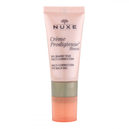 Nuxe Prodigieux multi correction eye balm gel 15 ml
