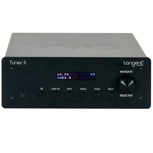 Tangent Tuner/radiodel II DAB+/FM