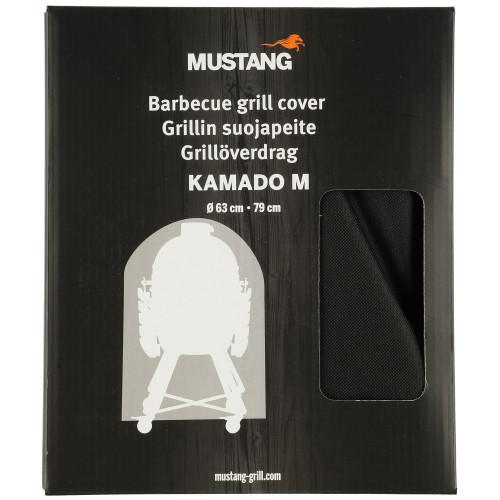 Mustang Överdrag Kamado M