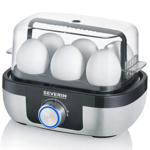 Severin Äggkokare 6 ägg elektronisk po