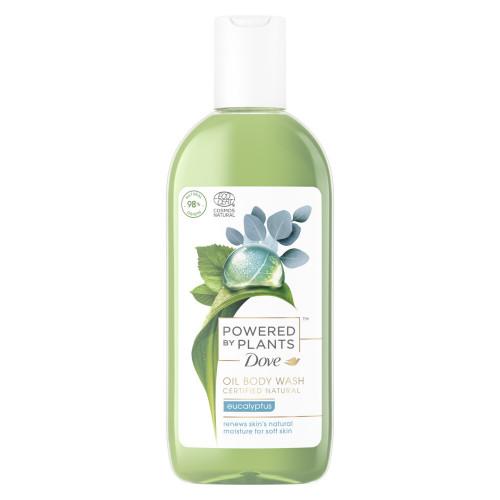 Dove Dove Body Oil Wash Eucalyptus 250 ml