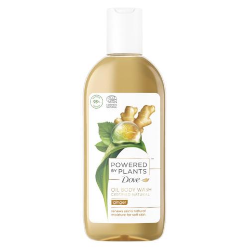 Dove Dove Body Oil Wash Ginger 250 ml