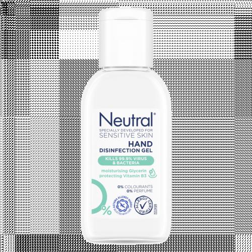 neutral Neutral 50ml Hand Sanitizer