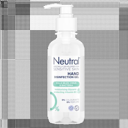 neutral Neutral 250ml Hand Sanitizer