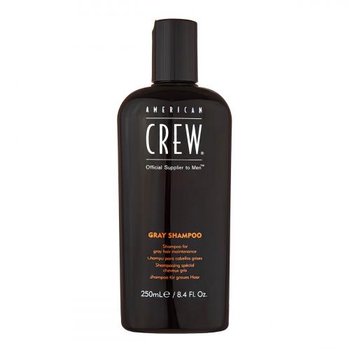 American Crew Gray Shampoo 250 ml