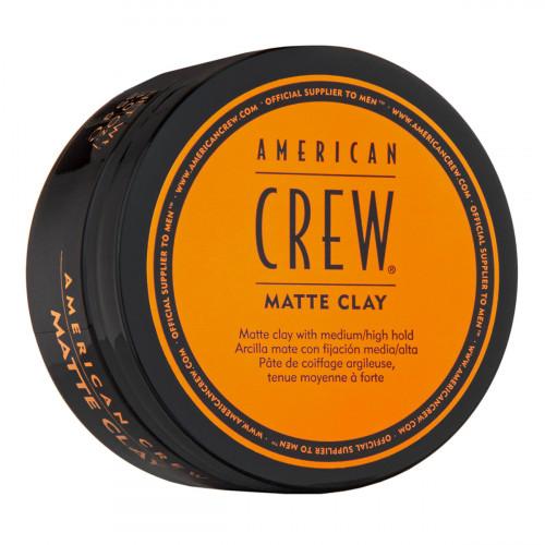 American Crew Classic Matte Clay  85 g