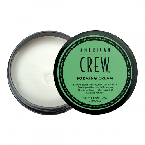 American Crew Foaming Cream 85 g