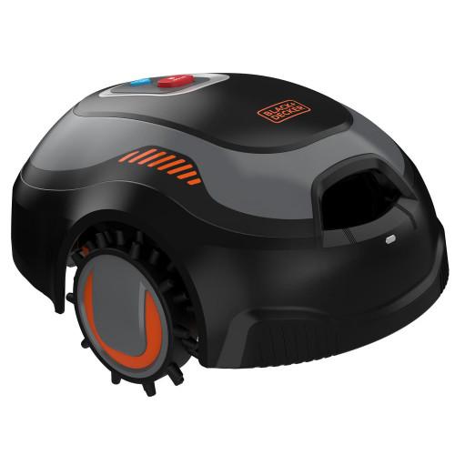 Black & Decker Robotklippare 700kvm Självreng