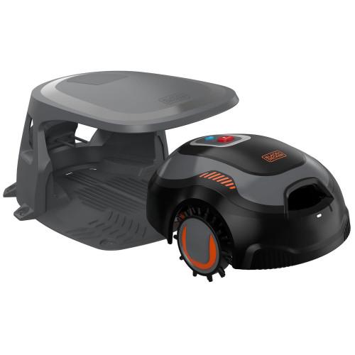 Black & Decker Robotklippare 700KVM Robot Con