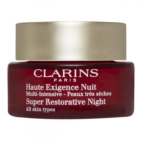 Clarins Super Restorative Night Wear 50 ml All skin