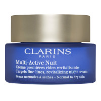 Clarins Multi-Active Night Cream 50 ml Normal to Dry skin