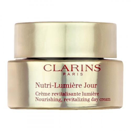 Clarins Nutri-Lumiere Day Cream 50 ml