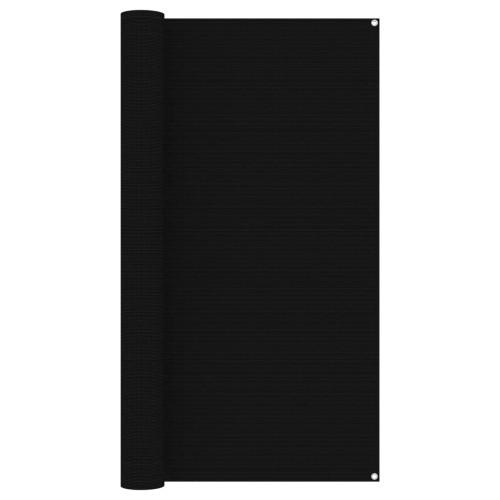 Dream Living Tältmatta 200x300 cm svart