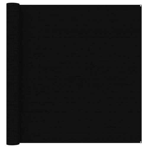 Dream Living Tältmatta 300x500 cm svart