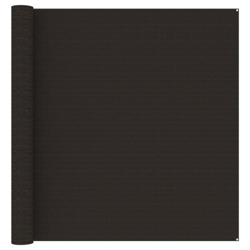 Dream Living Tältmatta 300x500 cm brun