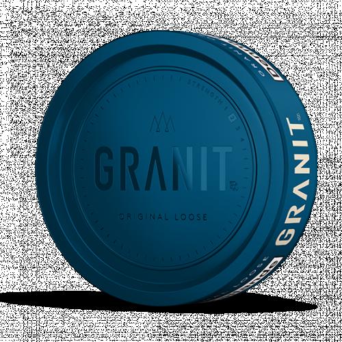 Granit Granit Original Loose 10-pack