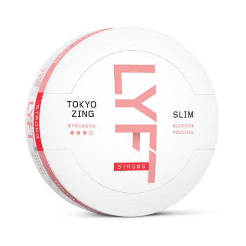LYFT Tokyo Zing 10-pack