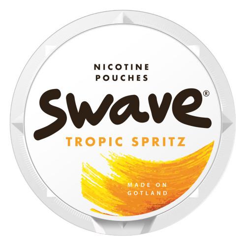 Swave Slim Tropic Spritz 5-pack