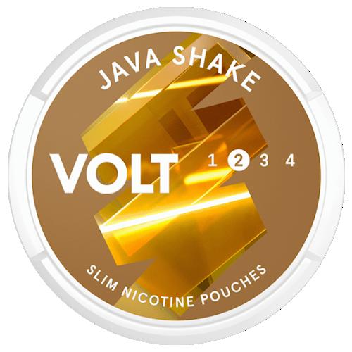 VOLT Java Shake 5-pack