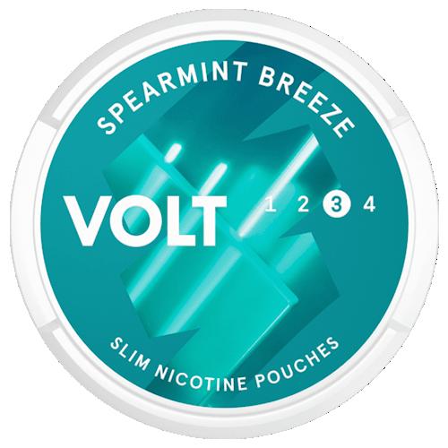 VOLT Spearmint Breeze Strong 5-pack