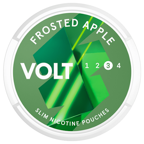 VOLT Frosted Apple Strong 5-pack