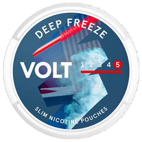 VOLT Deep Freeze Super Strong 5-pack