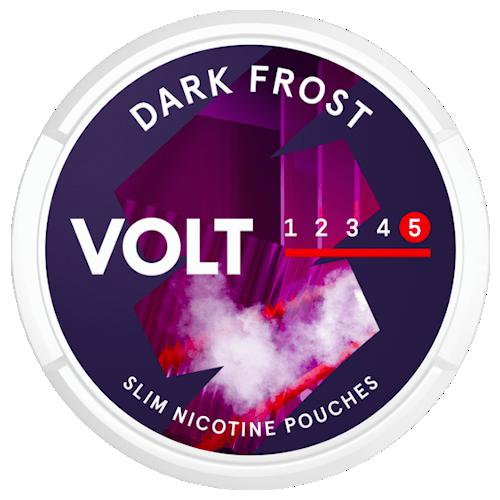 VOLT Dark Frost Super Strong  5-pack