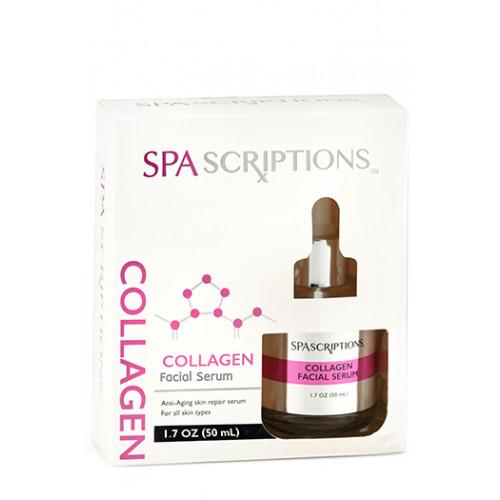 SpaScriptions Collagen Ansiktsserum
