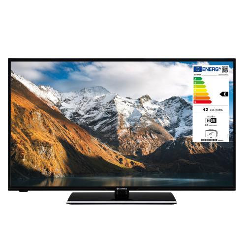 "Champion TV LED 43"" Full HD Android TV"