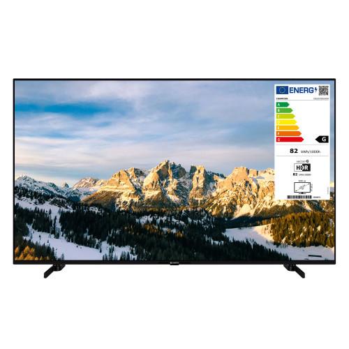 "Champion TV LED 55"" Ultra HD Slim Andro"