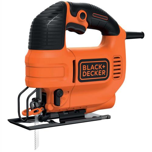 Black & Decker Sticksåg 520W + sågblad och ve