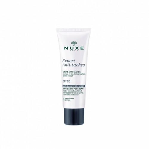 Nuxe Intensive Anti-Dark Spot Cream Dry Skin 30 ml