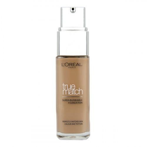 L'Oréal Paris True Match Foundation 30ml Honey N6