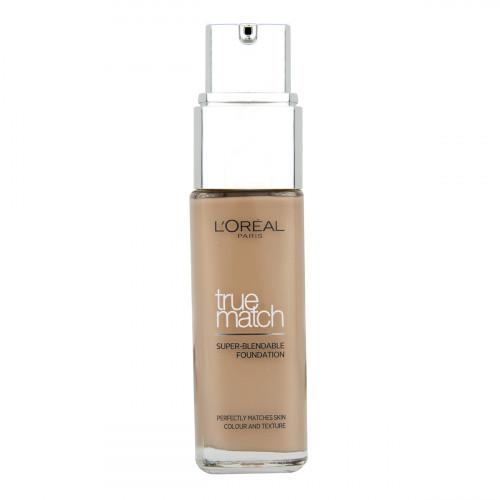 L'Oréal Paris True Match Foundation 30ml Sand N5