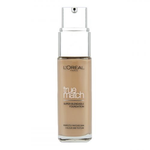 L'Oréal Paris True Match Foundation 30ml Golden Beige 3D/3W