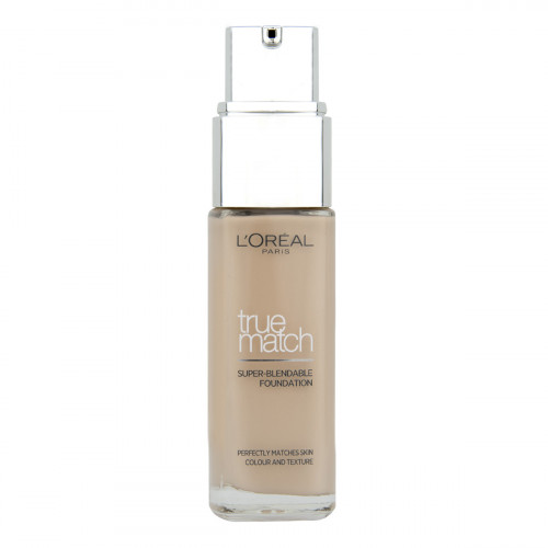 L'Oréal Paris True Match Foundation 30ml Vanilla N2