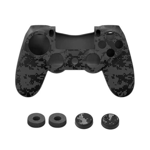 NITHO Precisionskit för PS4 Camo Handkontroll