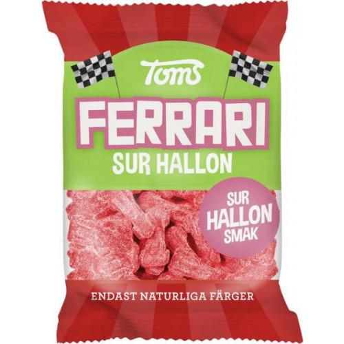 Toms Ferrari Sur Hallon 120 g